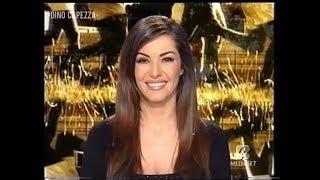 Emanuela Folliero, 10 gennaio 2003 - FONTE: Dino Capezza