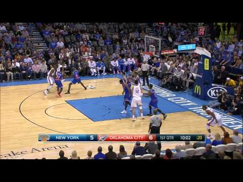 Russell Westbrook Top 10 Plays: 2015 NBA All Star Reserve