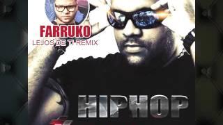 Farruko   Lejos de ti   Hip Hop Remix beat P Freaky