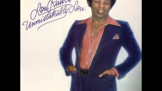 LOU RAWLS -You