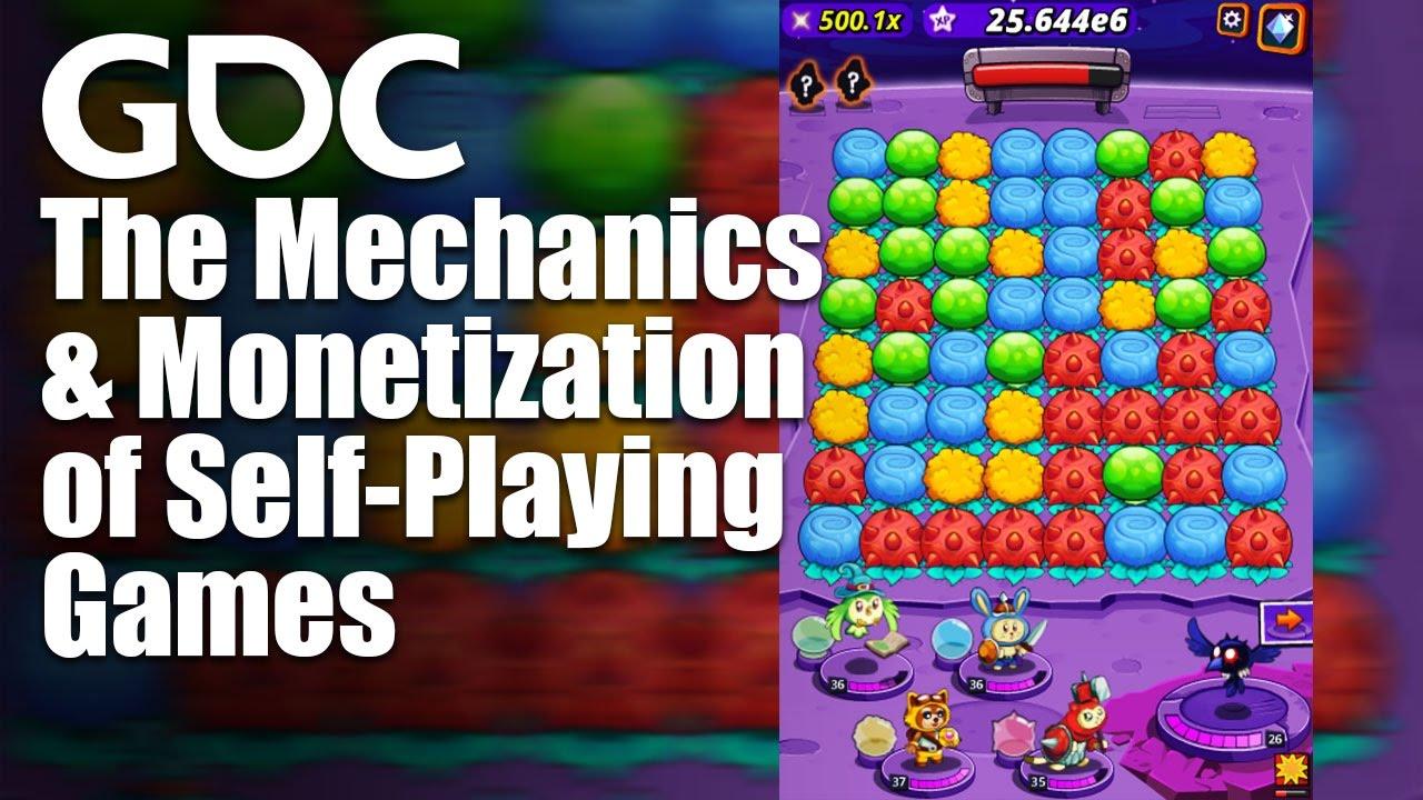Top 7 Idle Game Mechanics — Mobile Free to Play