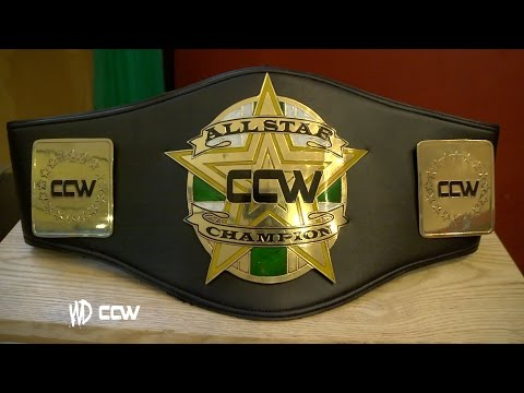 Independent Wrestling //CCW Uprising 2015 // FULL SHOW