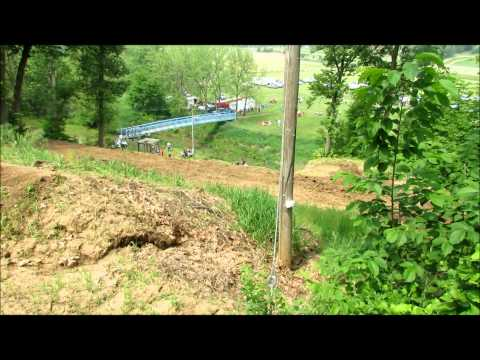 2012 Hillclimb Compilation with the 18DM Hybrid