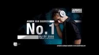 Armin van Buuren, Sean Tyas - Intricacy (Thomas Bronzwaer remix)