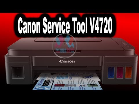 canon service tool v4200 free download