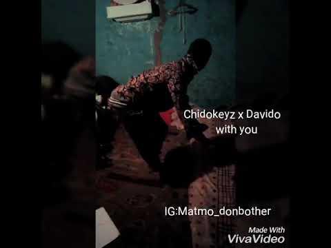 Chidokeyz X Davido