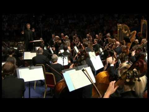 Shostakovich - Symphony No 11 in G minor, Op 103 - Søndergård