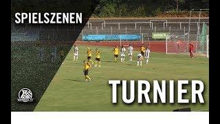 Borussia Dortmund U19 - Juventus Turin U19 (Ruhr Cup, Gruppe 2)