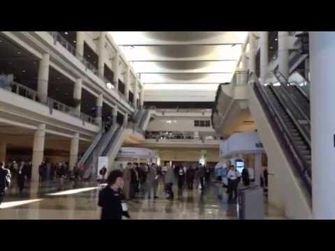 Convention Center Orlando HIMSS 2014