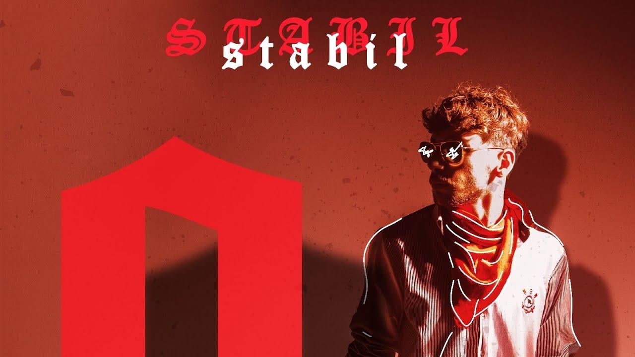 Stabil - Ben Kimim ( Canlı Performans )