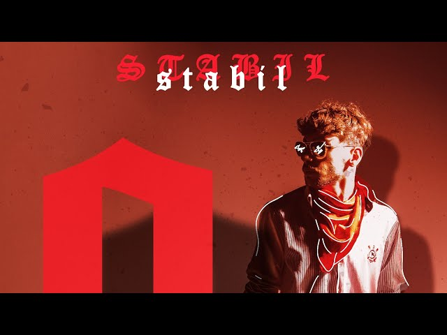 Stabil - O (official video)