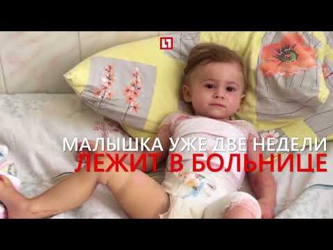 Вопрос: Как лечить ожоги у младенцев?