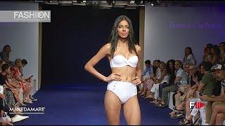 TENERA CARLOTTA #3 - BEACH INVADERS SS 2020 Maredamare 2019 Florence - Fashion Channel