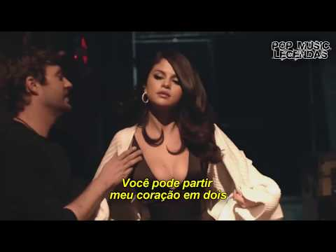 Selena Gomez - Back To You (Tradução/Legendado) Music Video