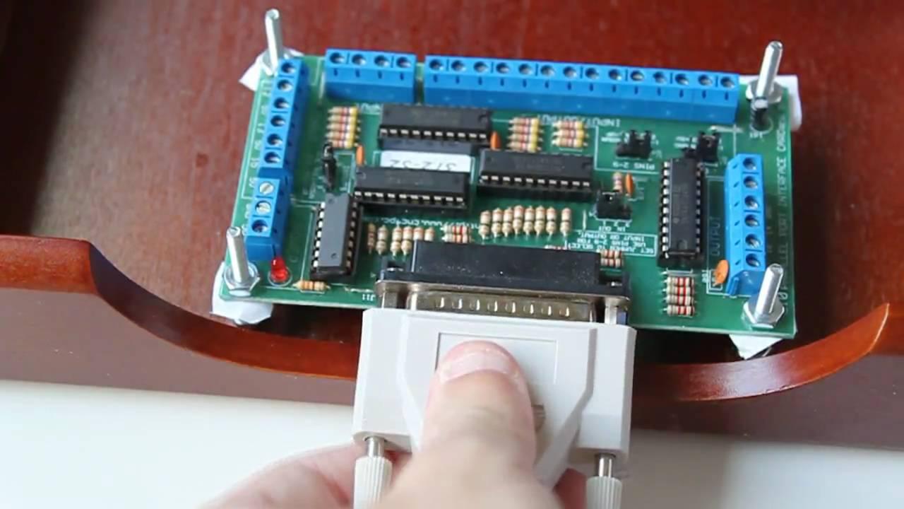 medium resolution of cnc wiring harnes