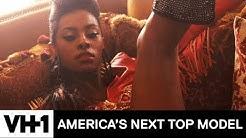 The Models Film a Video Vixen Shoot w/ Director X | America's Next Top Model
