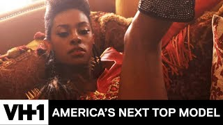 The Models Film a Video Vixen Shoot w/ Director X | America