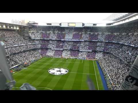 """""""Hala Madrid y nada más"""" Real Madrid - Atlético de Madrid (14/15). Copa de Europa."""