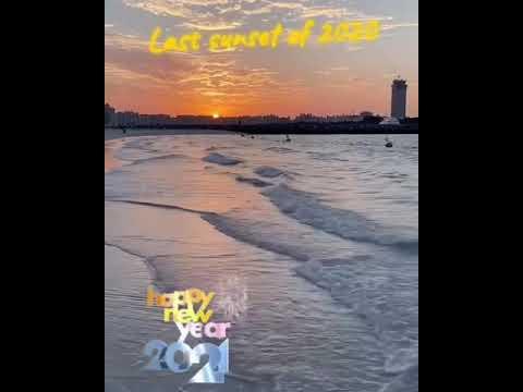 Dubai 2021 amazing fireworks show BurjKhalifa BurjAlArab Atlantis
