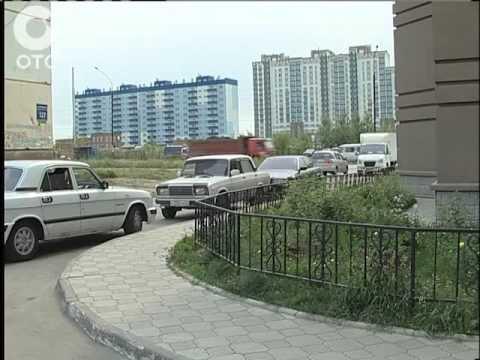 Жителям Октябрьского района Управляющая компания предложила заплатить в июне за вывоз снега