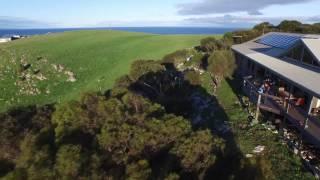 Sea Dragon Lodge & Villas, Kangaroo Island
