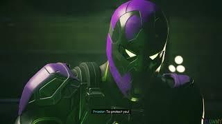 Spiderman: Miles Morales - Prowler's Betrayal