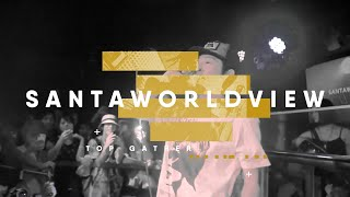 "TOPGATHER - ""SANTAWORLDVIEW"" [Official Live Movie]"