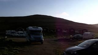 123_22 juni 's nachts 02.30 uur op camping Kirkeporten in Skarsvag