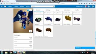 Roblox Account Giveaway (Giveaway End)