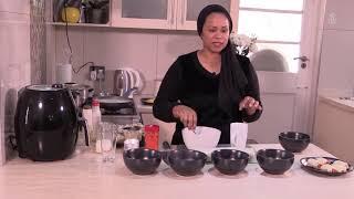 Cook Halal S02 EP16 Bollas, Quiche, Sausage Rolls, Soup
