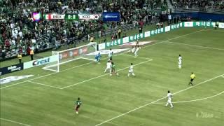 México Vs. South Korea (4-0) 2014 International Friendly