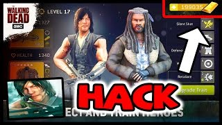 [Update] Hack The Walking Dead No Man's Land V2.3.0.49 - Unlimited Money, Free Shopping & More