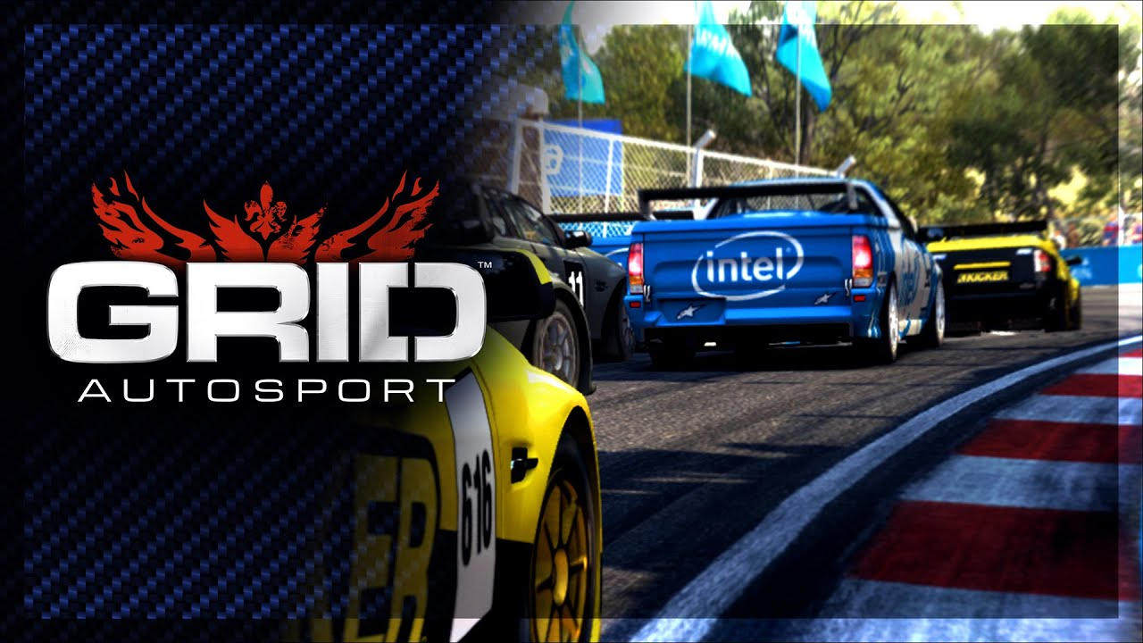 Intel Challenge // GRID Autosport