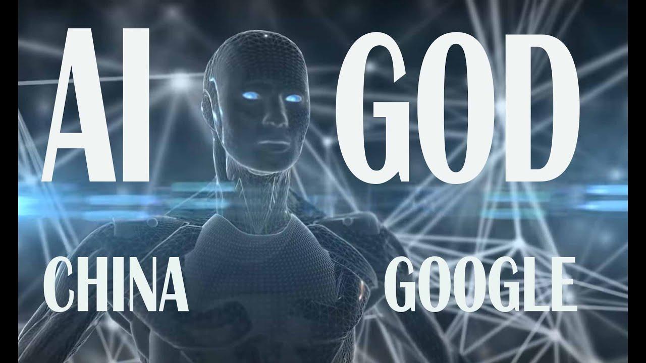 AI GOD: China CCP Steals Global Surveillance Technologies From Google Deepmind AI