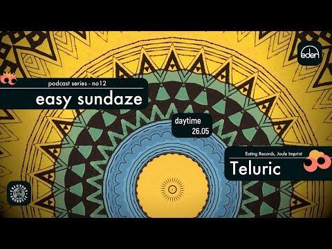 Easy Sundaze No12 W. Teluric