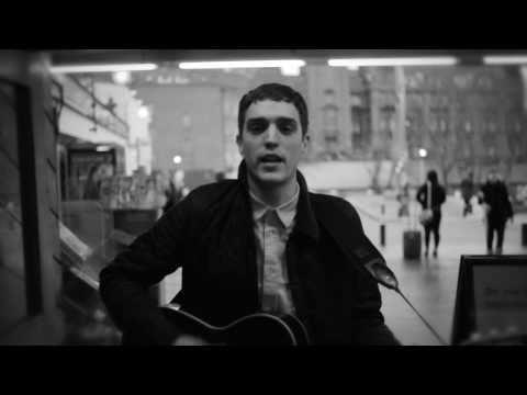 Josh Beech & The Johns - Follow Your Lead