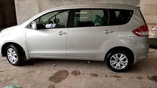 New Maruti Suzuki ERTIGA 2017