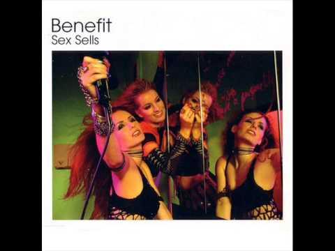 Benefit - Sex Sells Lyrics