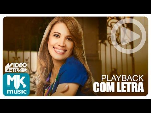 O Diário - Andrea Fontes - PLAYBACK COM LETRA