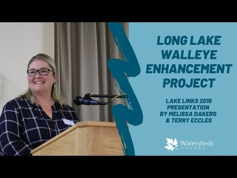 Melissa Dakers & Terry Eccles - Lake Links 2019 Full Presentation