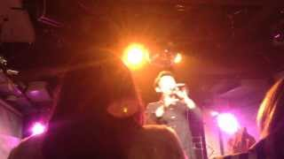 Hide「Love in the Sky」(米倉利紀) Realize@パン工場 2014.2.2