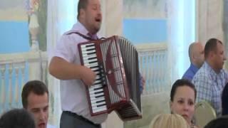 Аккордеонист, баянист на свадьбу в Москва - Сергей Мартюшев