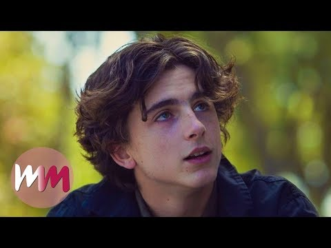 Top 5 Reasons You Should Know Who Timothée Chalamet Is