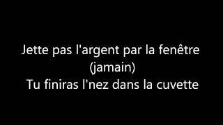 Niska - Réseaux ( paroles )
