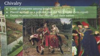 AP World History: Period 3: Medieval Europe Part II