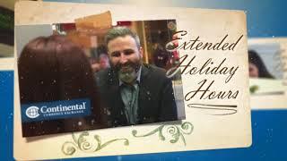 CCE - Happy Holidays