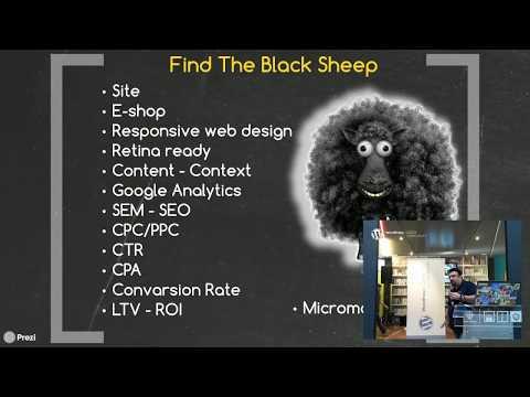 SEM 360 - Micromoments - WordPress Athens 11th meetup