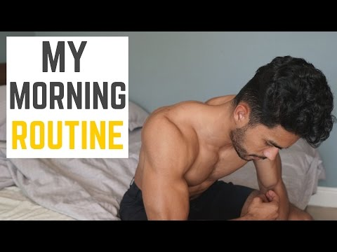 My Updated Morning Routine | How to Get Ready Fast & Still Look Great!