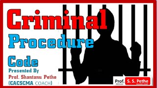 Popular Videos - Criminal procedure & Code of Criminal Procedure, 1973