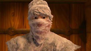 Frozen | Вспоминаем лучшее из Диснея | Холодное сердце фрагмент из мультика